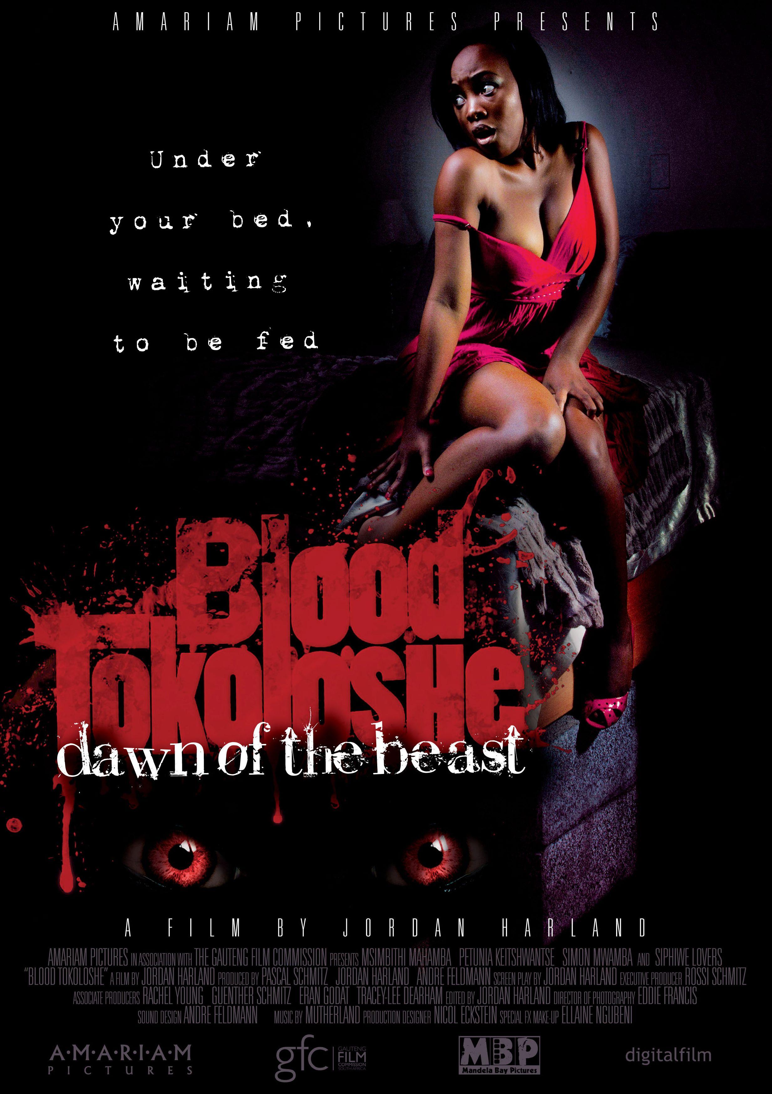 Blood Tokoloshe